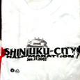 15Tシャツ
