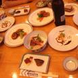 10初日夕食
