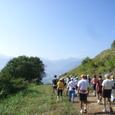 15山登りコース